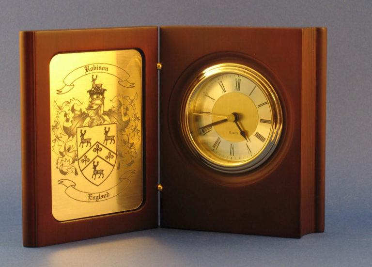 Clock Rr